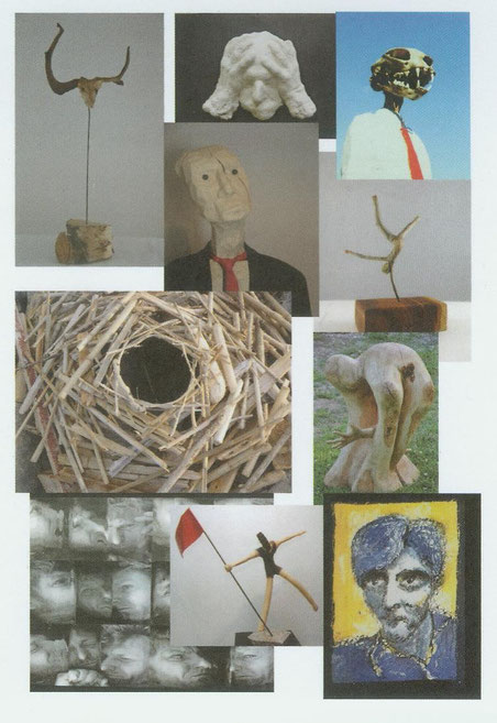 Einladung Ausstellung Stadthaus Hersbruck 2014