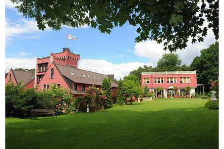 Hochzeitslocation Burghotel Strausberg Berlin
