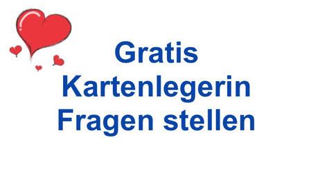 Kartenlegerin Erstgespräch gratis neue Line
