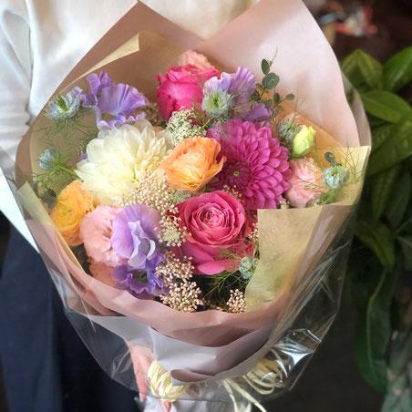 祝花/花束
