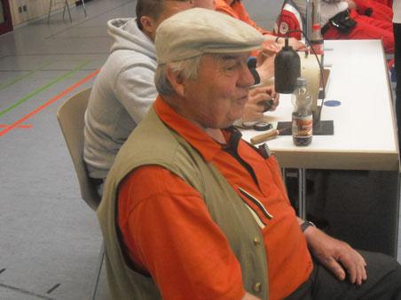 5. Hubert-Völker Jugendtunier