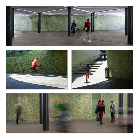 """""""Sottopassagio"""" - Photo Münsingen Award 2020, Thema """"Urban"""""""