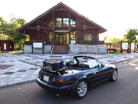 達古武キャンプ場