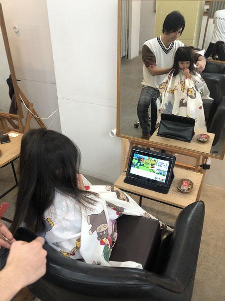 渋谷 表参道 美容室 ヘアサロン 髪質改善 JINA ジーナ 三井健司