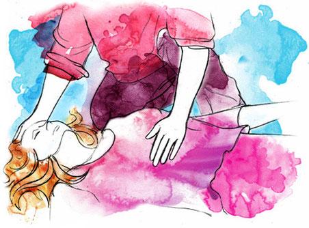 Diverses approches corporelles permettent de reconnaître et ressentir les émotions, d'apprivoiser les tensions qui en découlent ainsi que vaincre les résistances qui nous empêchent de nous remettre en cause.