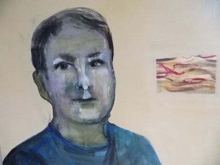 Portrait Clemens Wadepohl, Düsseldorf