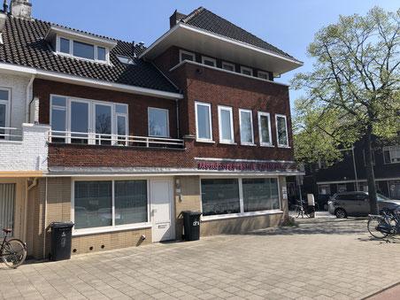 lieve tandarts Mondzorgpraktijk Zuilen in Utrecht