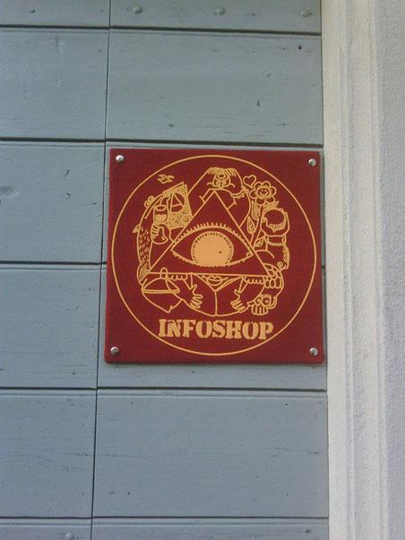 Infoshop Fano (Pesaro)