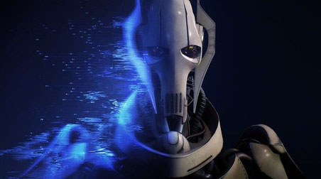 Star Wars Battlefront 2 General Grievous Held Clone Wars Season FANwerk Blog
