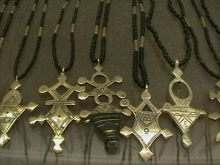 La Cruz del Sur, símbolo bereber  - solomarruecos