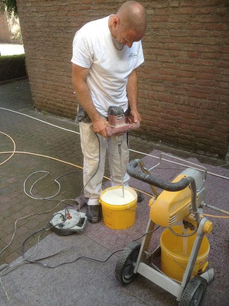 Verbouwing Roosendaal