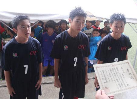 二位 大宮FC