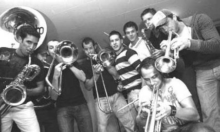 TBBO Brassband