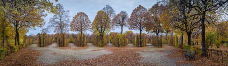 Panorama mit Pentax K1 und FA43/1.9 L - Panorama aus 9 Bilder - 1/125 f5.6 ISO 100