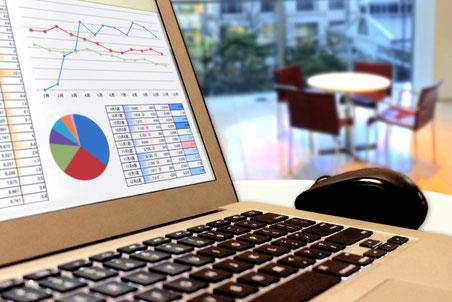 行橋市のパソコン教室。Excelエクセル講座。