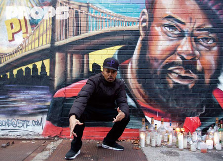 Ruste Juxx, Sean Price, Duck Down, Brooklyn, New York,