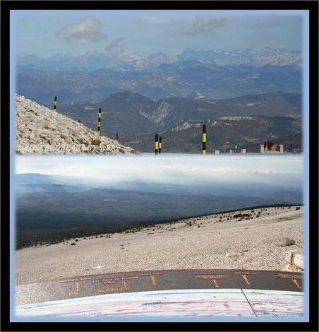Mont Ventoux Vaucluse