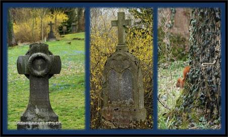 Hannover Linden Bergfriedhof
