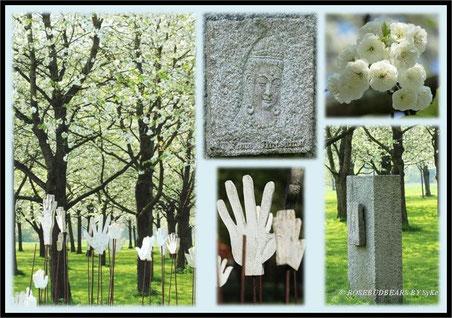 Hannover Hiroshima Gedenkhain Alte Bult