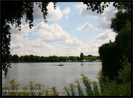 Hannover Maschsee