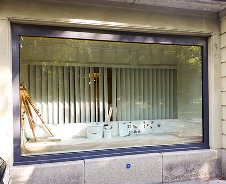 Verglasungen von Kuster Glas und Holz GmbH