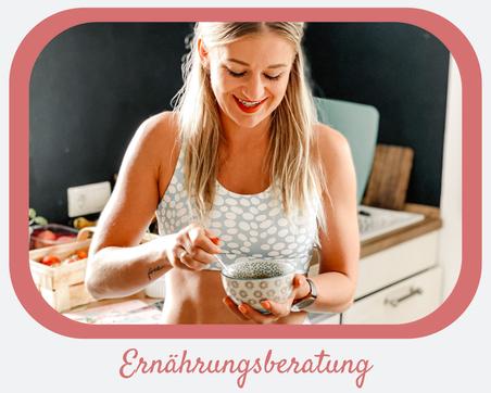 Ernährungsberatung - abnehmen, wohlfühlen, gesund essen, einfach im Alltag, leicht für Familie, wohlfühlen nach der Geburt