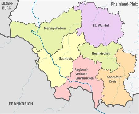 Fensterputzer Saarland