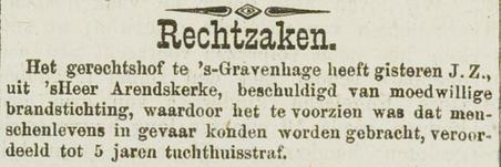 Rotterdamsch nieuwsblad 20-09-1879