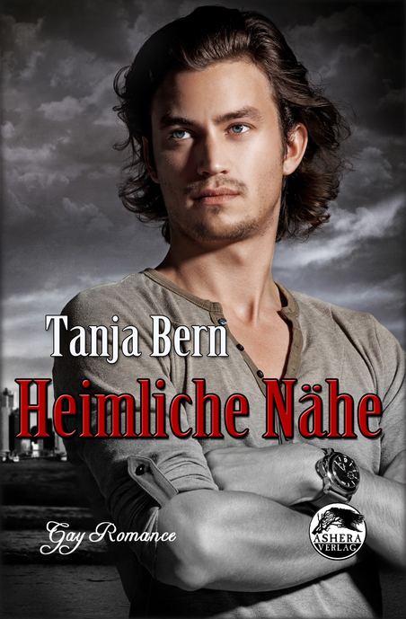 """""""Heimliche Nähe"""" von Tanja Bern, Ashera Verlag , Taschenbuch, signiert, 14,99 €"""