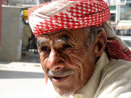 Waschechter Jemenite