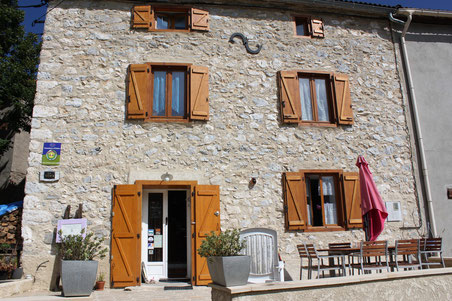 chambres d'hotes Pays cathare dans l'Aude à Comus