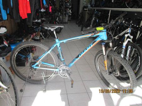 Cycles AZAM. Saint Affrique