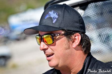 Tim Schrader (navigatore)