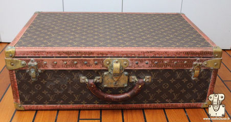 Valise Alzer Louis Vuitton