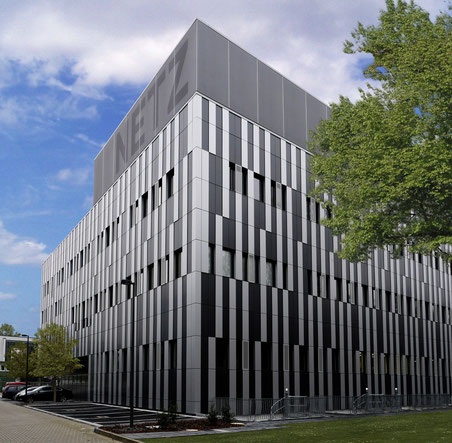 netz-cenide uni duisburg nano engergie technik zentrum drahtler architekten dortmund planungsgruppe