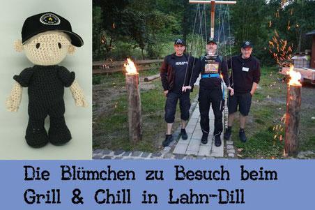 Titelbild Grill & Chill in Lahn-Dill
