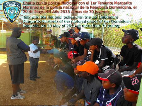 Fundacion Junto con un Proposito /  Foundation together with a purpose
