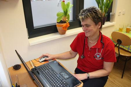 Dr. Barbara Jost-Brinkmann Fachärzting für Kinder- und Jugendmedizin