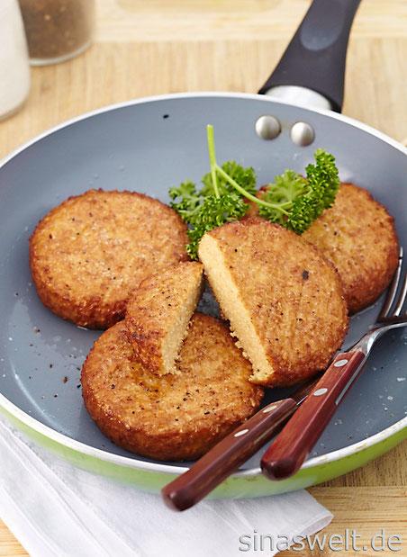 vegane burger vegetarische buletten im test blog sina s welt kreativ nachhaltig wohnen. Black Bedroom Furniture Sets. Home Design Ideas
