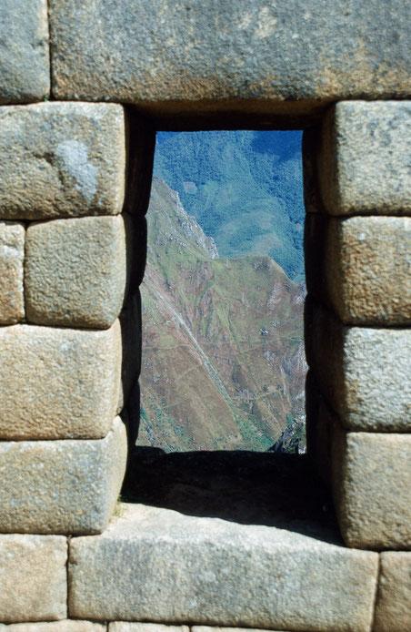 Die Besichtigung Machu Picchus ist der Höhepunkt einer jeden Peru Reise