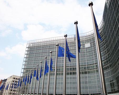Berlaymont-Gebäude Brüssel