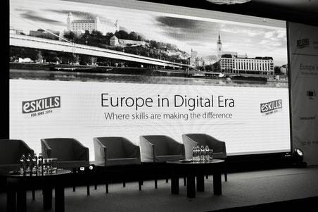 Die digitale Ära in der Bildung in Europa