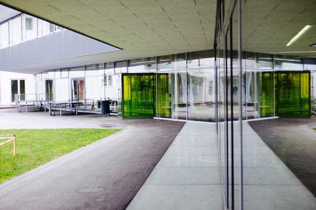 Tourismusschule Bad Hofgastein