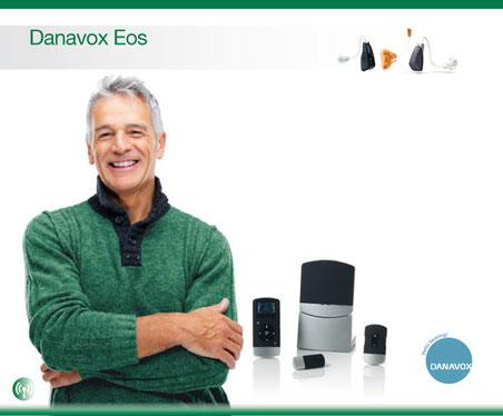 Danavox EOS