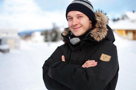 Eugen Kamenew, Fujifilm X-Photographer, Astrophotographer of the Year 2014