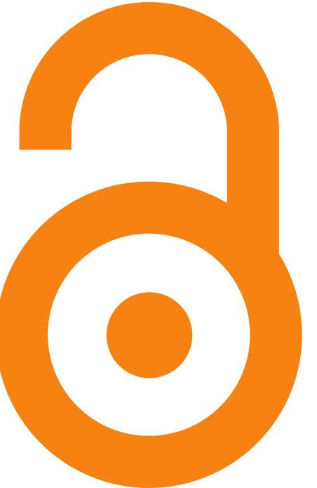 Open-Access-Logo der Public Library of Science