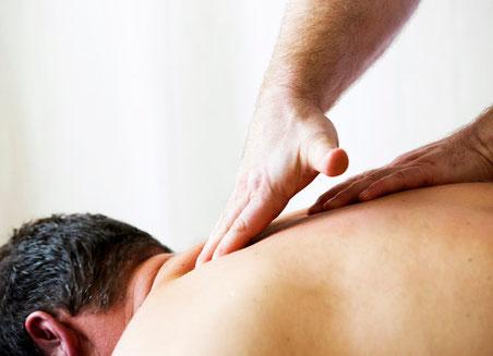 Physiotherapie Graz Triggerpunkte