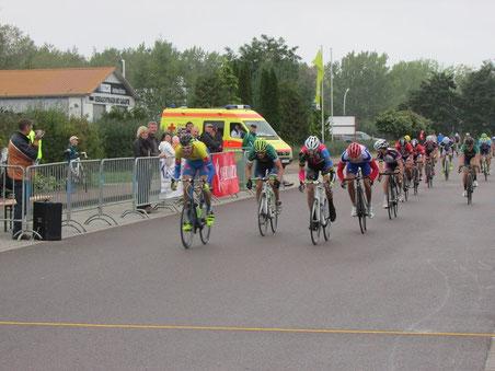 Foto: RSV Radsport Borna e.V.