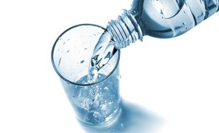 Hidratación tras el entrenamiento