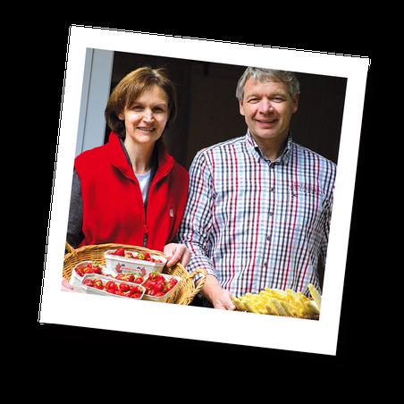 Annette und Wolfgang König